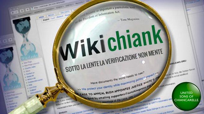 wikichiank