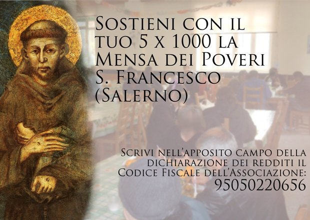 mensa-poveri-san-francesco-salerno